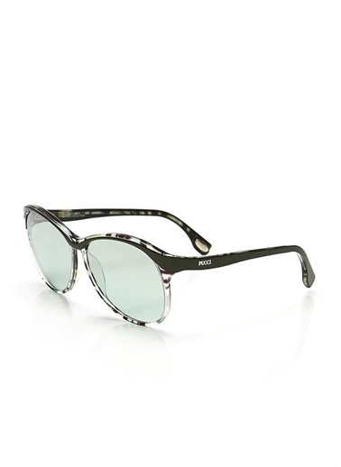 Emilio Pucci  Ep 679 024 Kadın Güneş Gözlüğü Renkli